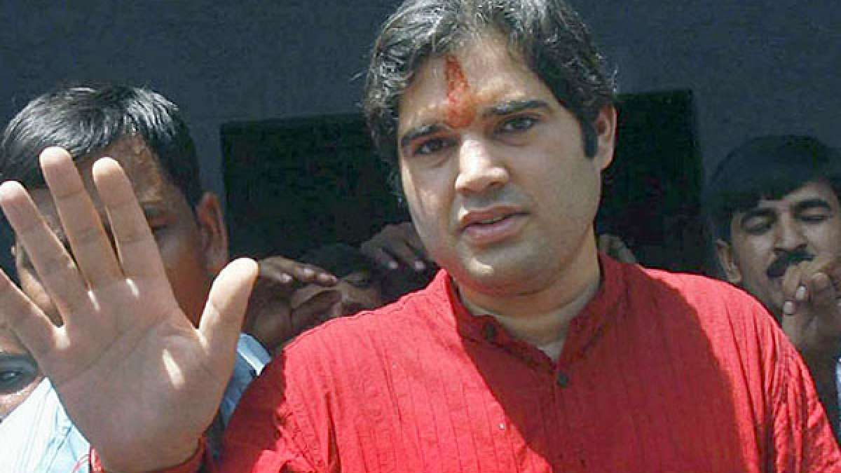 BJP MP Varun Gandhi allegedly honey trapped by arms dealer Abhishek Verma