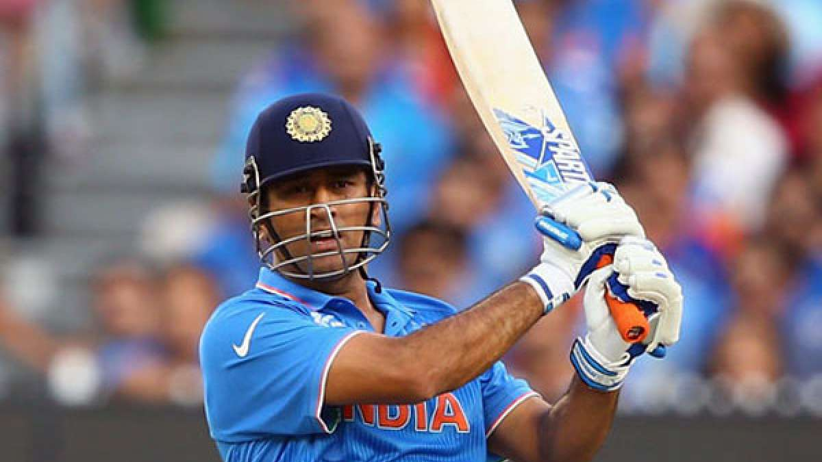 Mahendra Singh Dhoni now missing on great match finishing skills