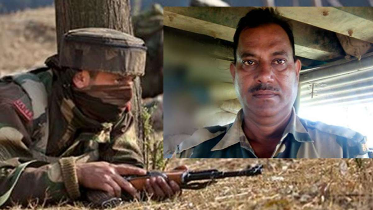 Pakistan violates ceasefire at RS Pura in Jammu district; a BSF soldier succumbs to injuries