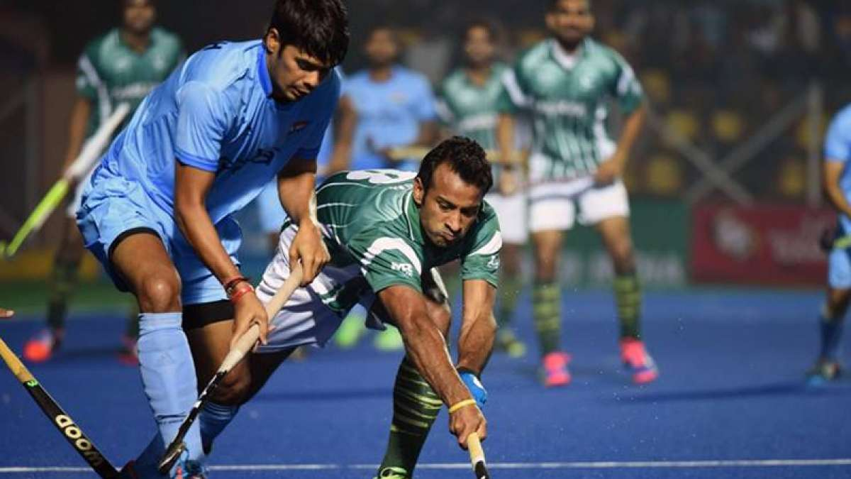 India beat Pakistan 3-2 in Asian Champion trophy, claim top spot in the points table