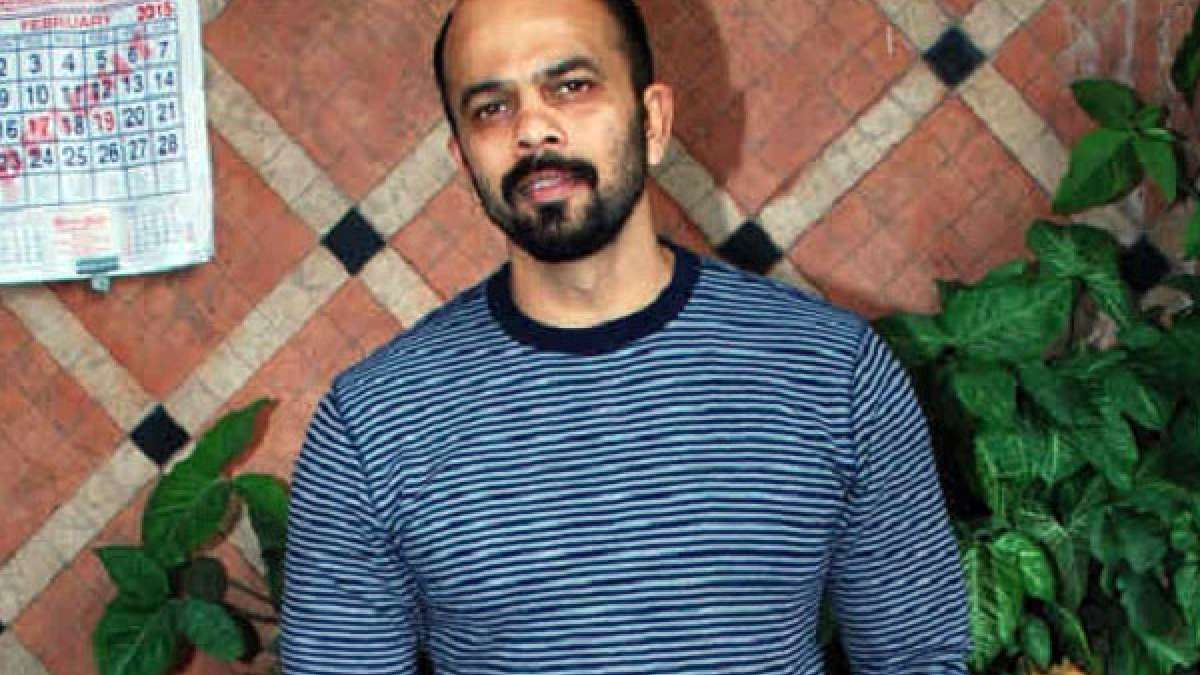 Director Rohit Shetty talks about his bad projects, including Golmaal Returns and Dilwale