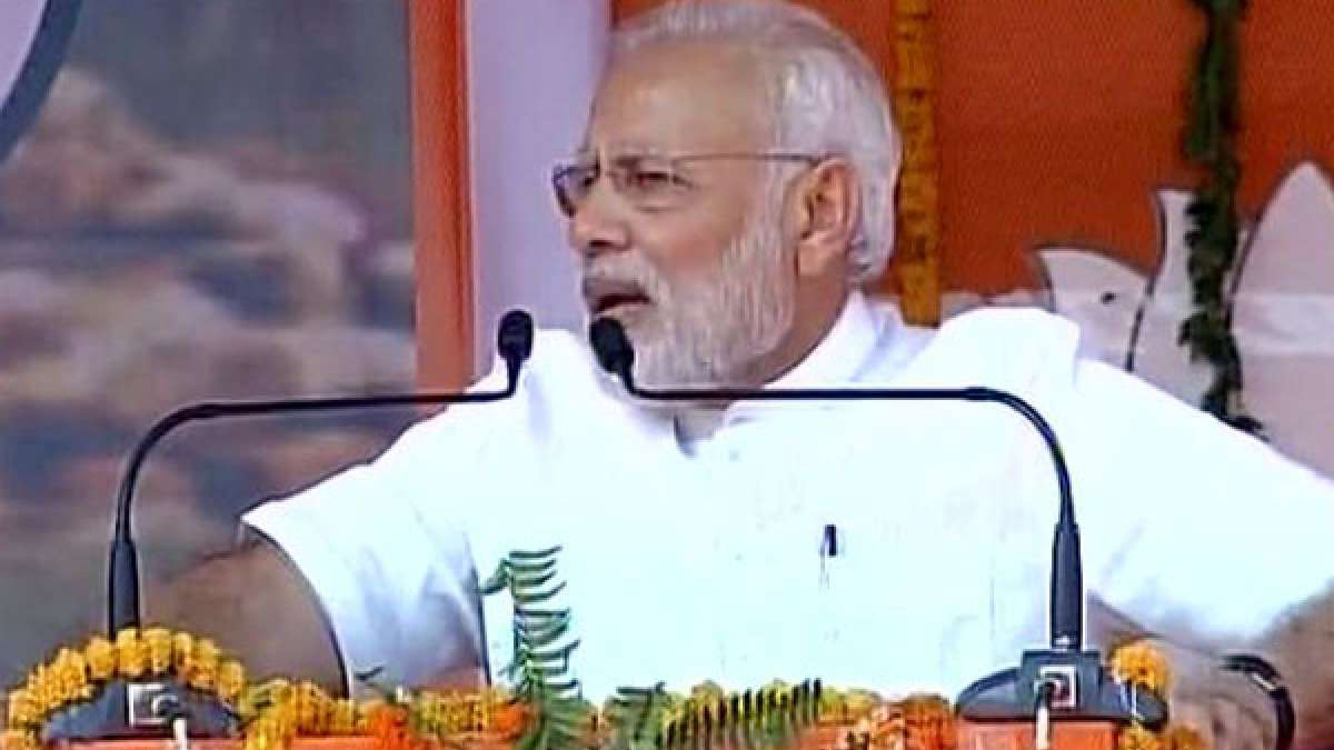 Preserving rights of women is responsibility of government, says PM Modi over triple talaq