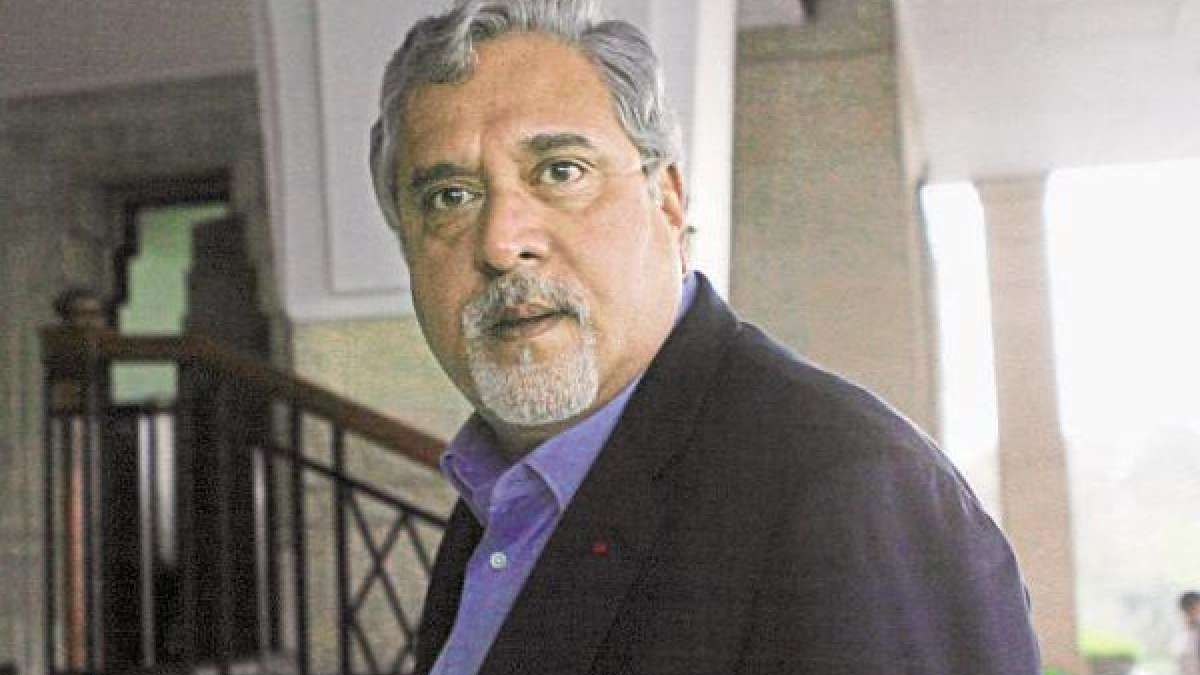 Supreme Court asks Vijay Mallya to disclose his foreign assets in four weeks