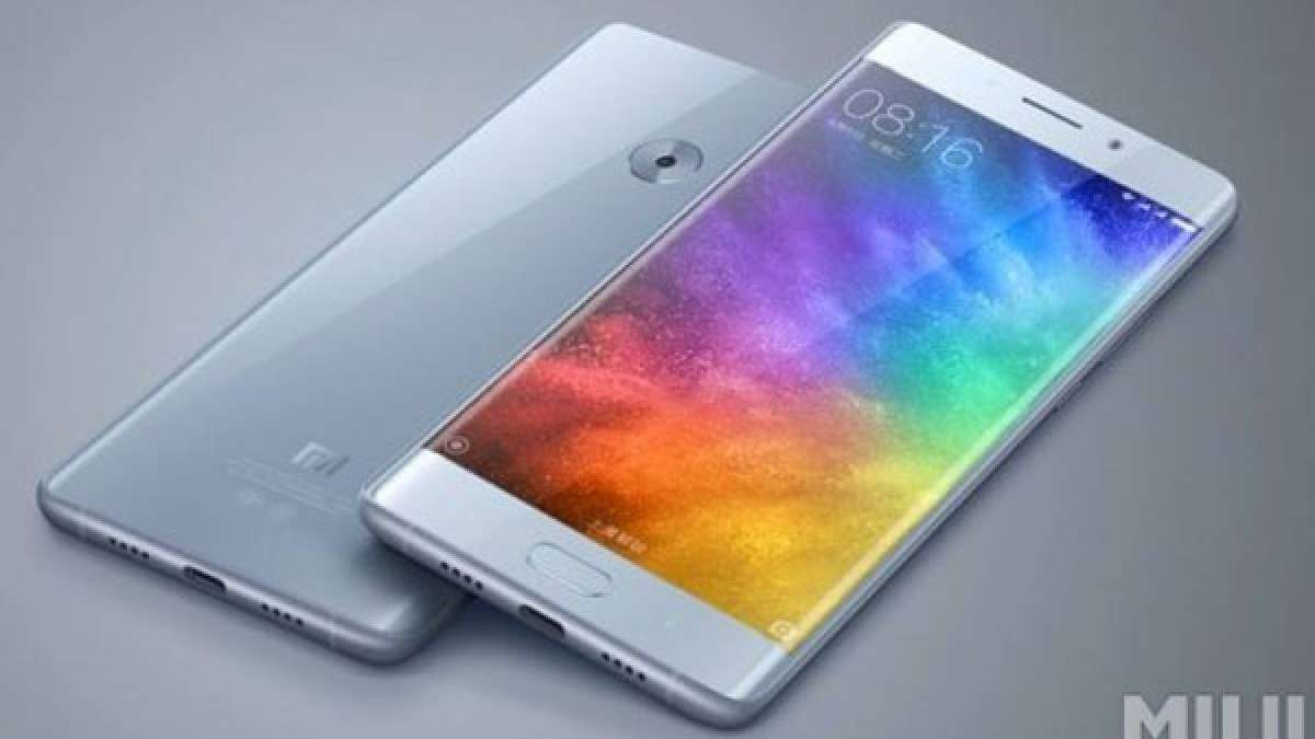Xiaomi Mi Redmi Note 2 launched