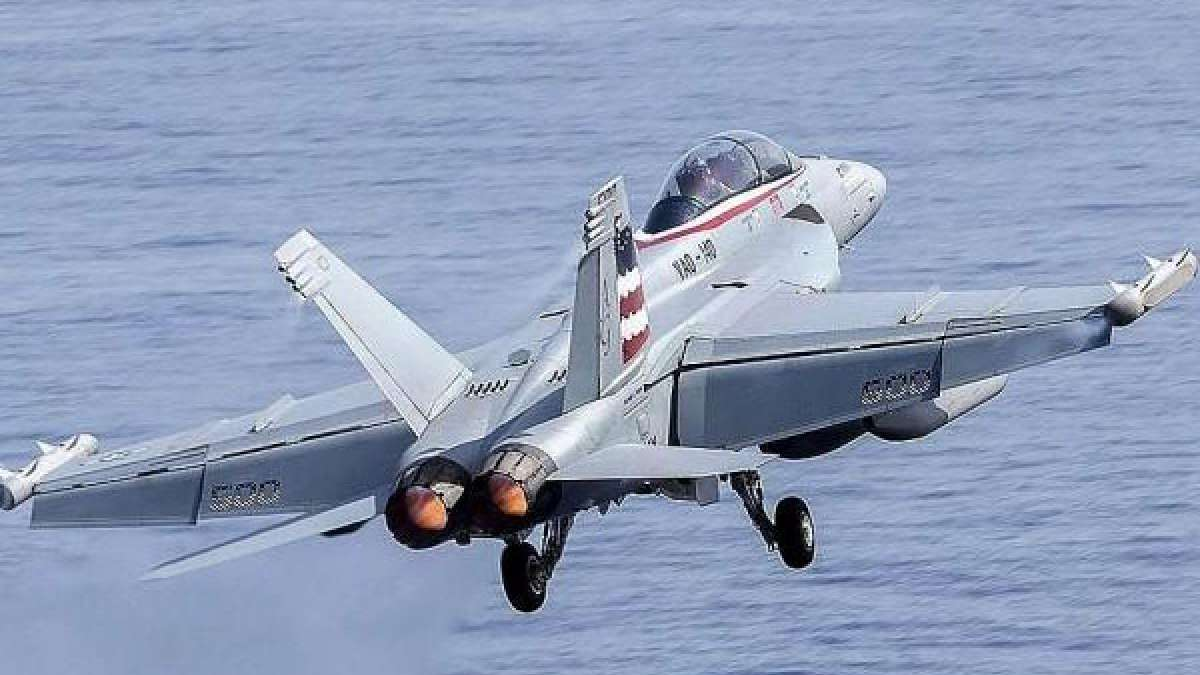 India offers to localise jet aircraft