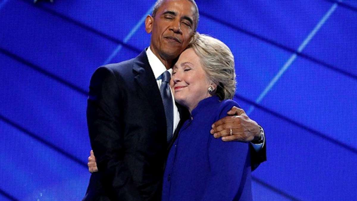 Barack Obama to campaign for Hillary Clinton on last leg of US Elections
