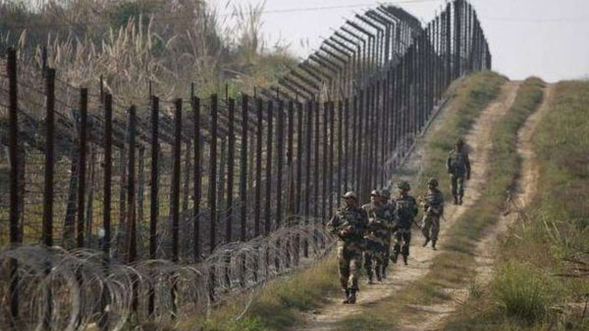 Pakistan violates ceasefire on Diwali, India gives befitting reply