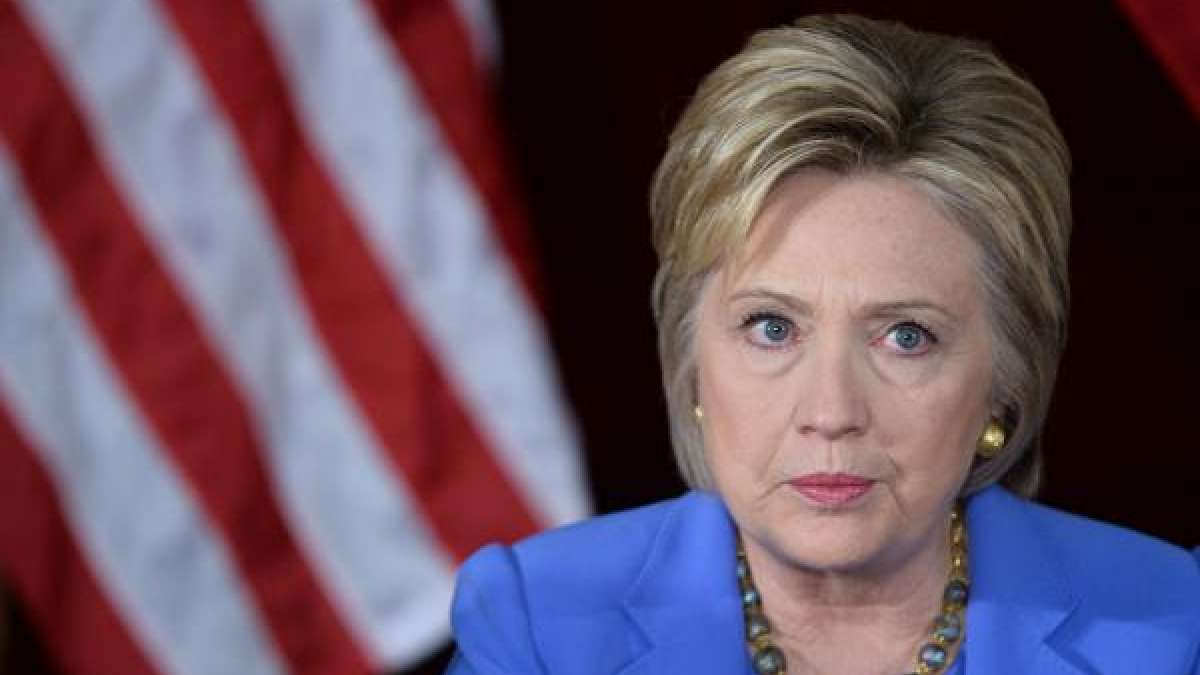 clinton email probe