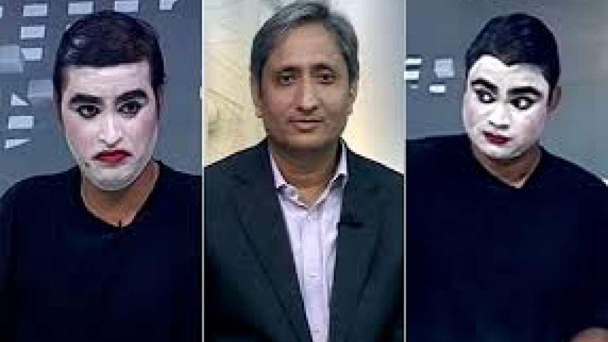 NDTV India banned