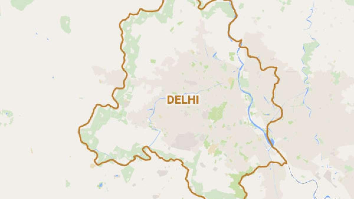 Mild tremors felt in Delhi-NCR