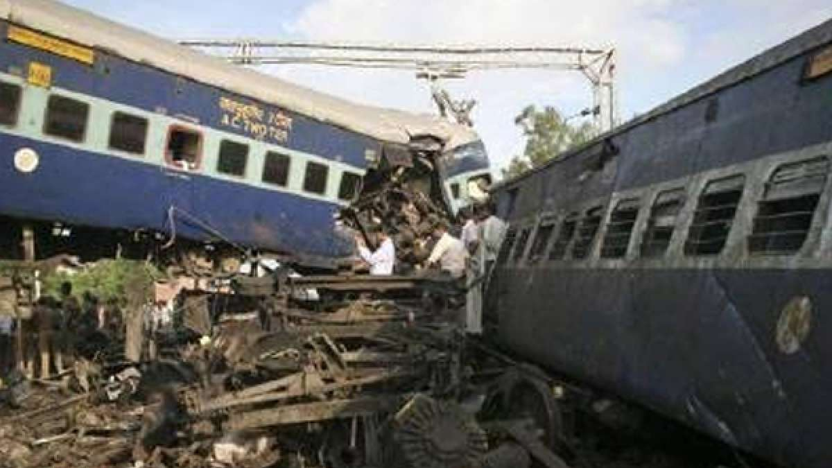 Indore-Patna train accident images (Photo Credit: Devika Chhibber Mehta)