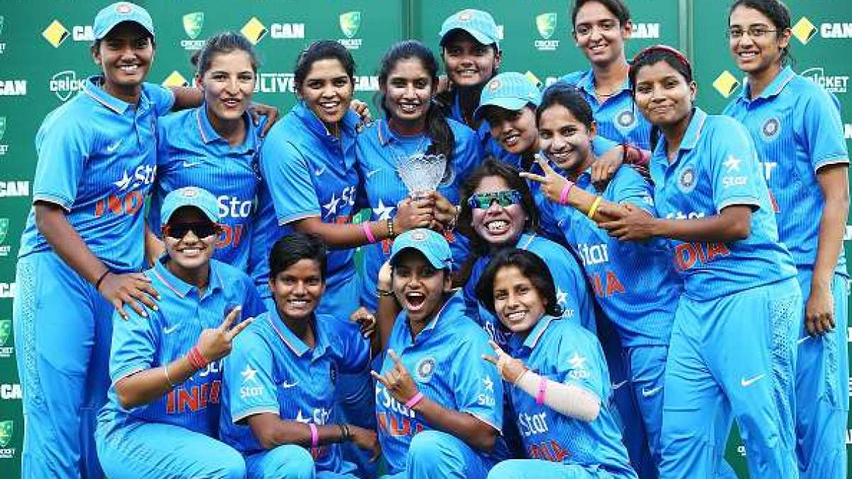 Indian Women Team (File Photo)