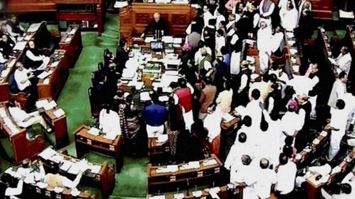 Income Tax amendment bill tabled in Lok Sabha