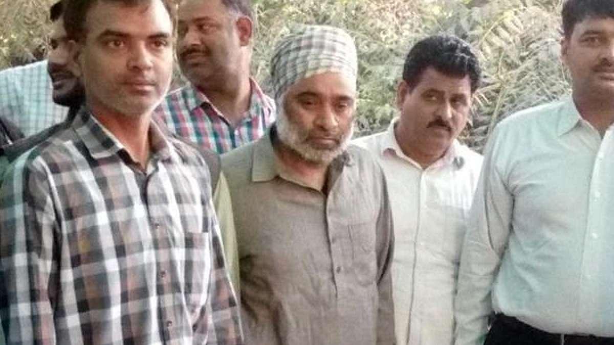 Khalistani militant Harminder Singh Mintoo