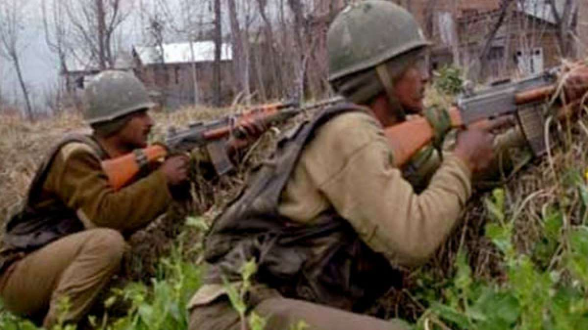 Militants attack Army unit in Samba sector