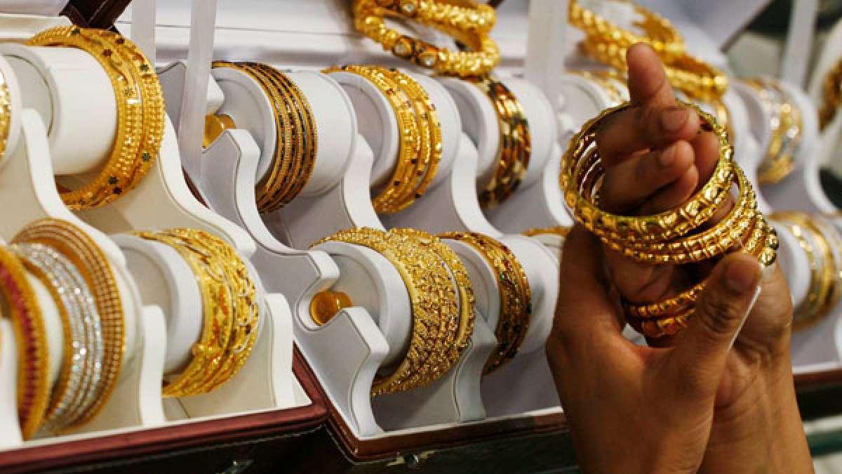 Finance Minister Arun Jaitley on gold monetisation