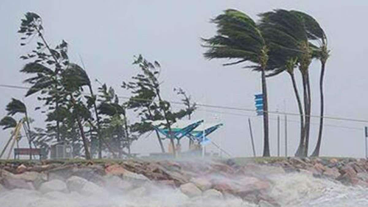 Cyclone Nada makes landfall in Tamil Nadu