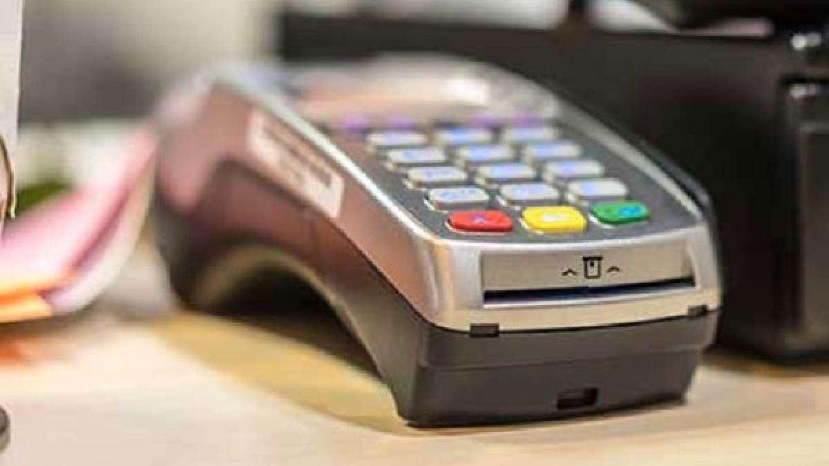 No service tax on card payments to promote digital payments, take India closer to the less cash economy.
