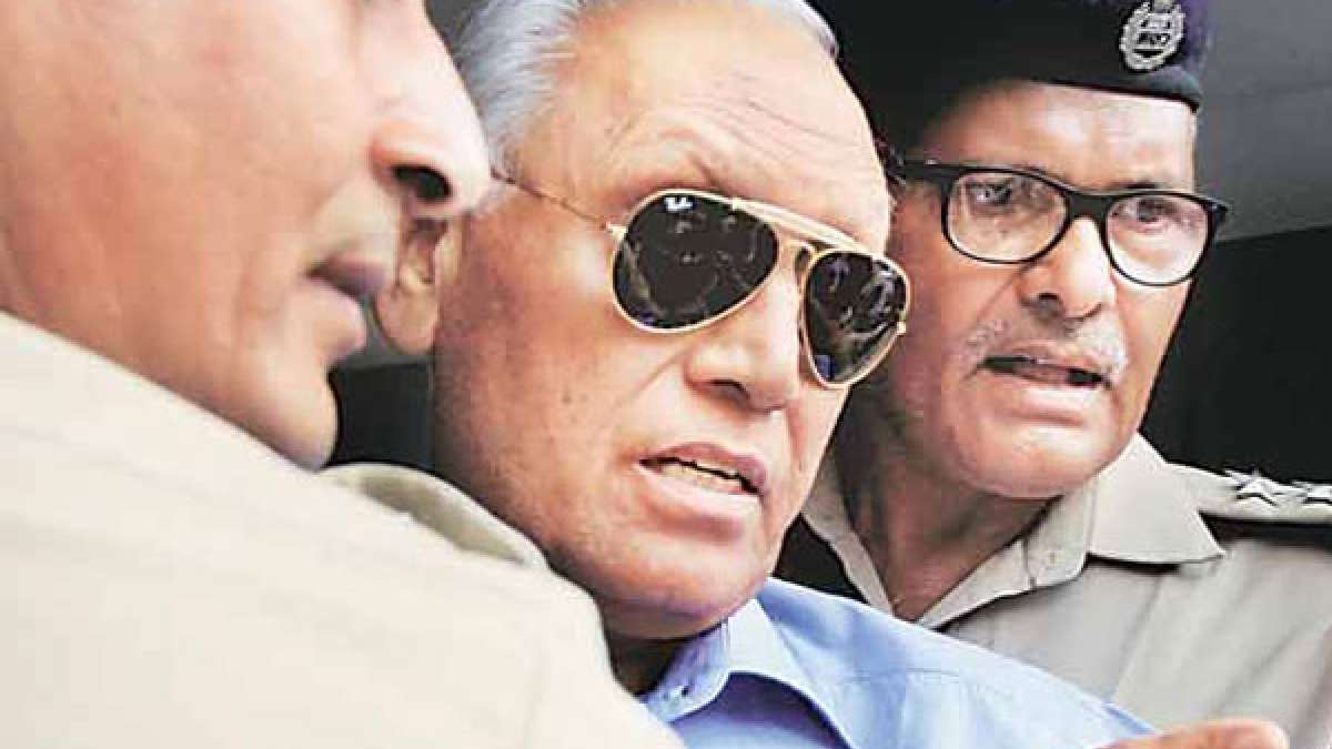 VVIP Chopper deal: CBI arrests ex-IAF Chief SP Tyagi, 2 others