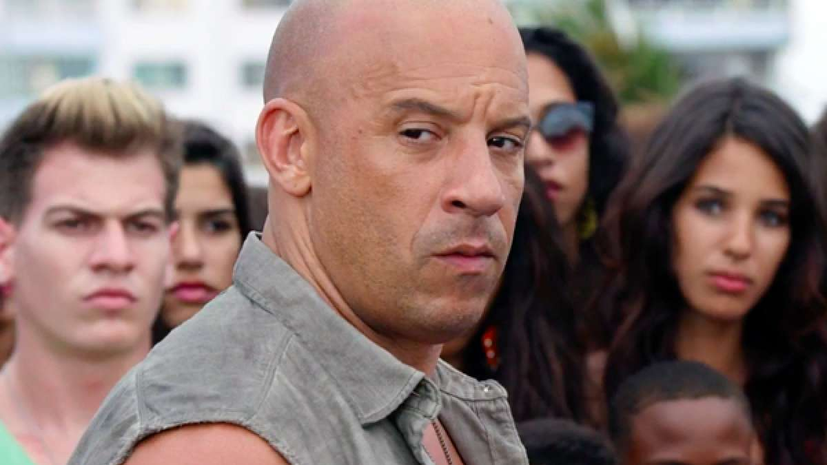 Fast 8: The fate of the furious trailer released