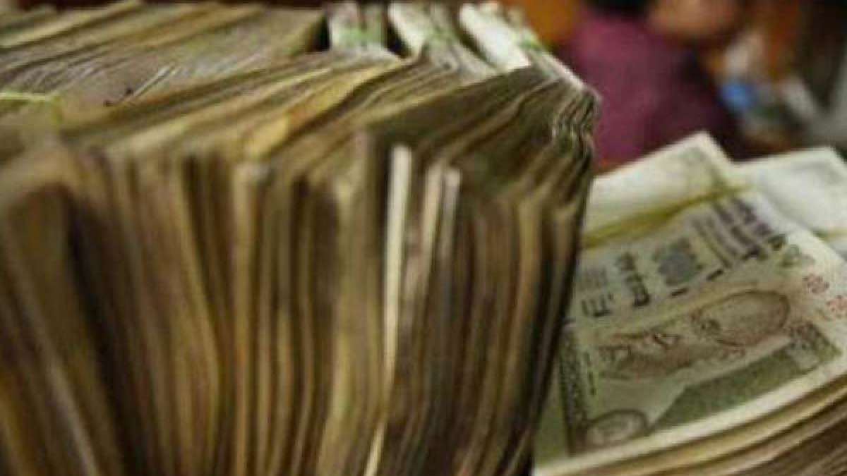 80 per cent old currency notes deposited in banks: RBI