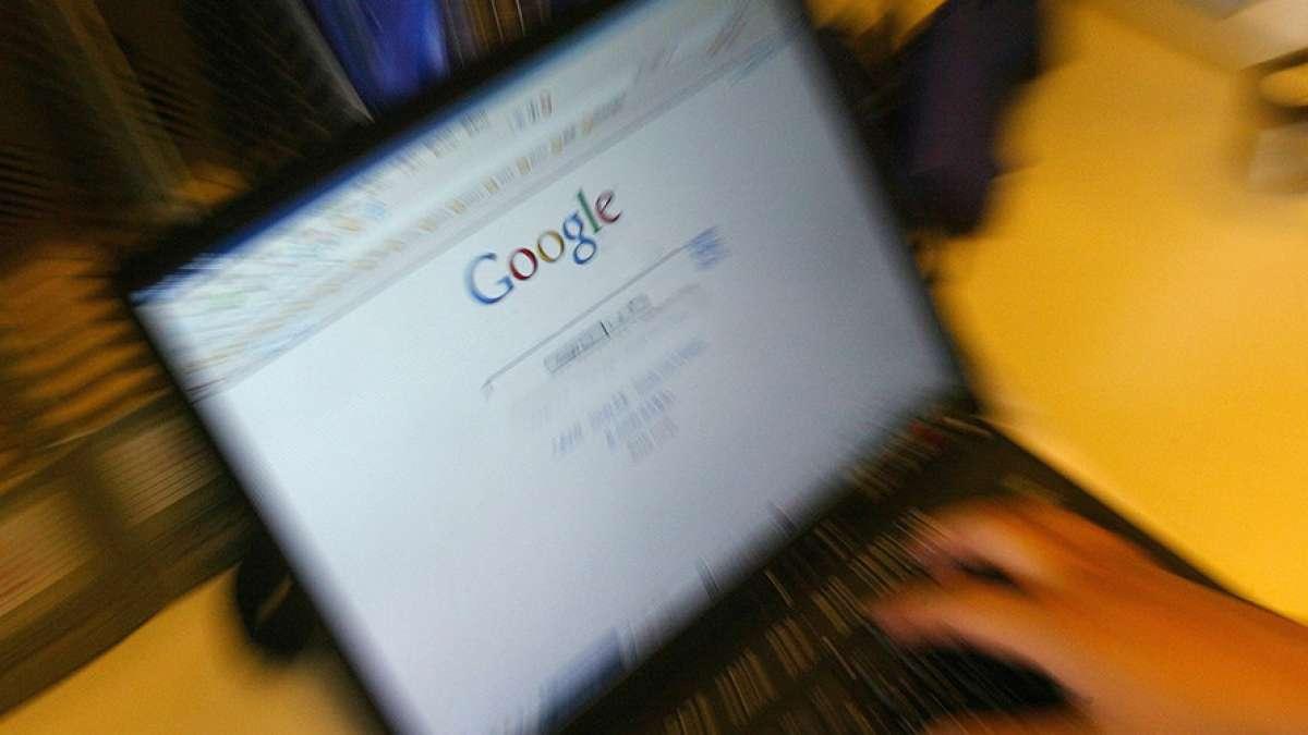 Google secret letters published