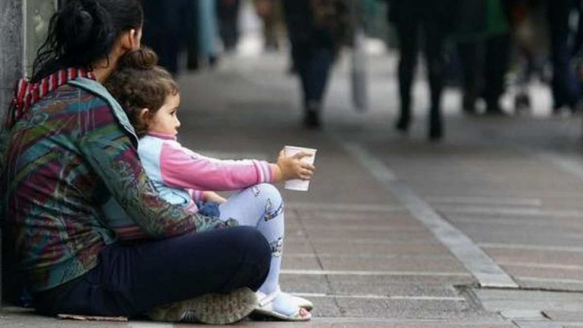 Israel poverty rate highest in world developed nations