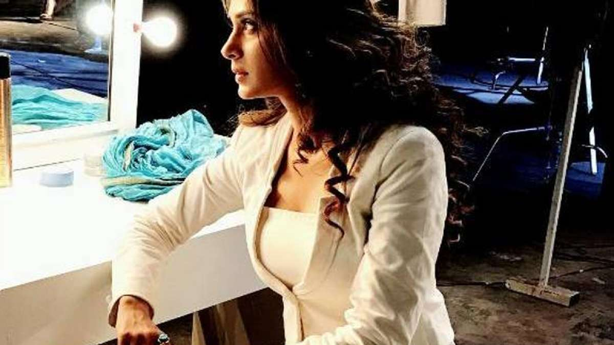 Jennifer Winget to sport new look in 'Beyhadh'