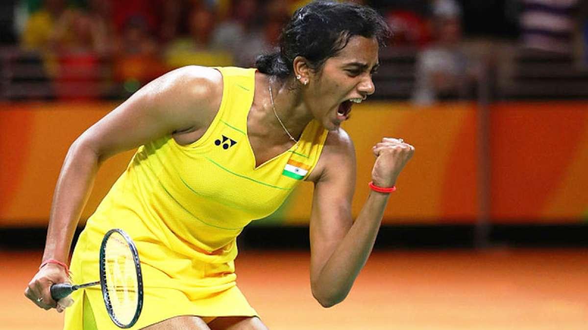 PV Sindhu reaches Super Series semi finals