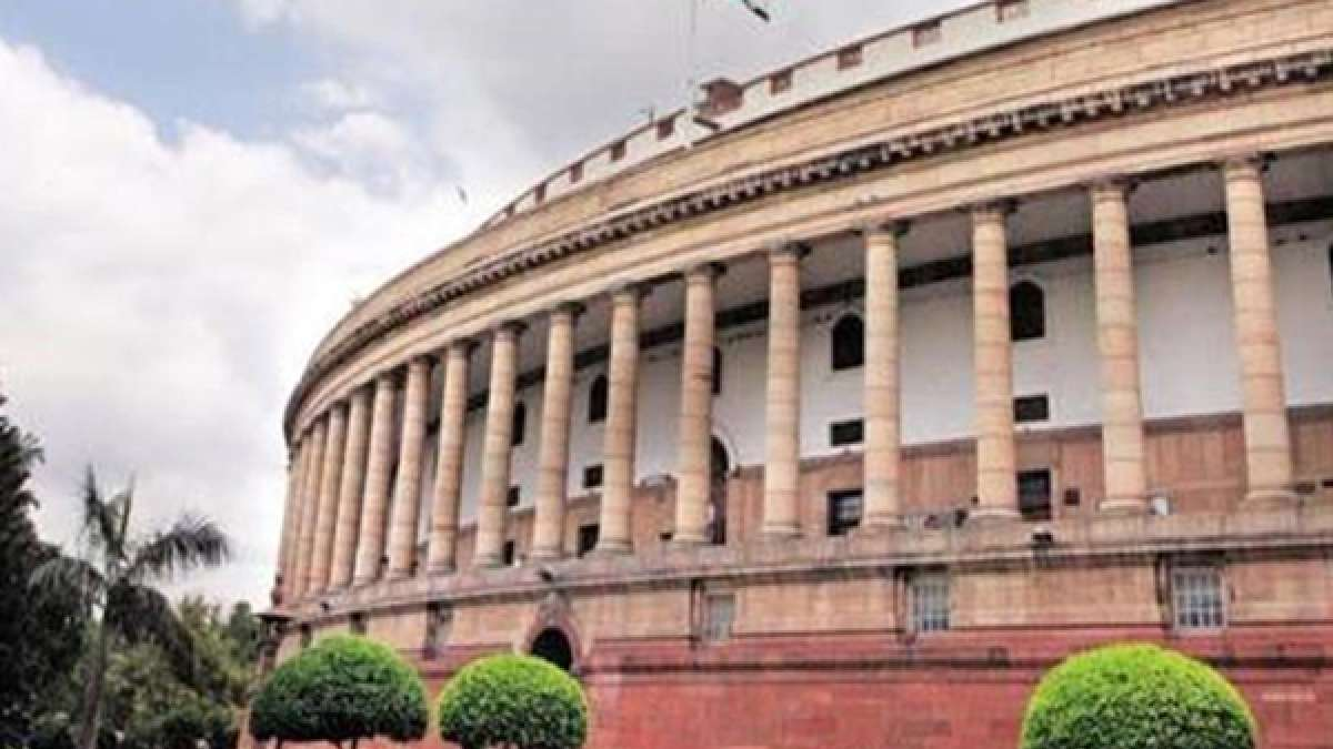 Parliament Winter Session ends with nothing concrete