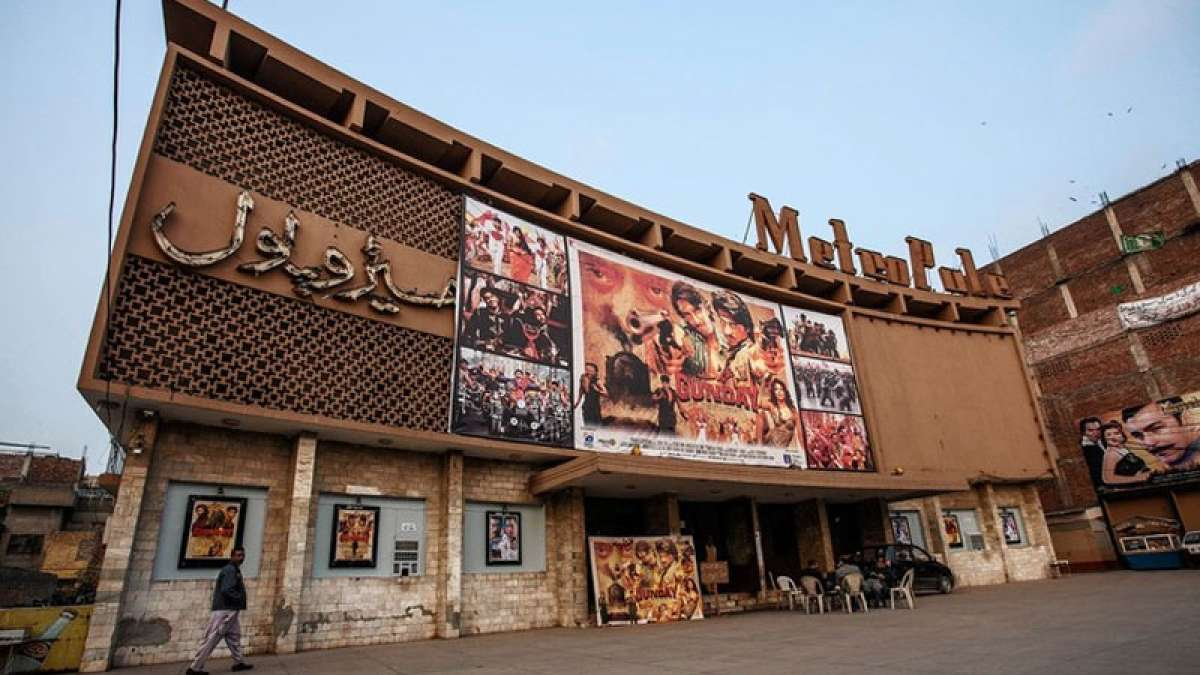 Indian movies in theatres of Pakistan from Monday