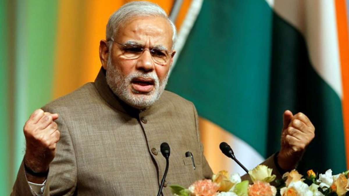 World Cup: PM Narendra Modi congrtulates Indian Hockey team