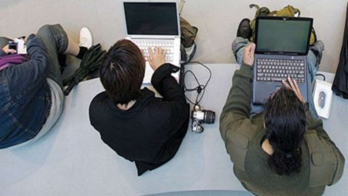 Use internet carefully in class, it may hamper grades