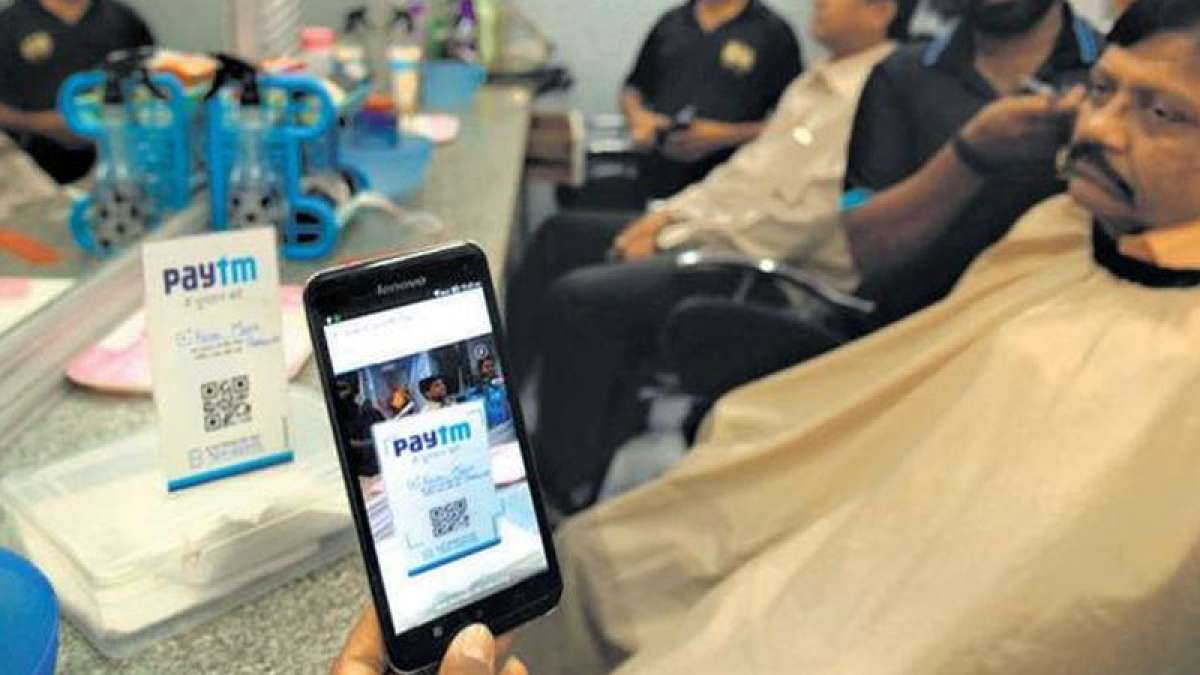 Daman and Diu first Indian region to go cashless