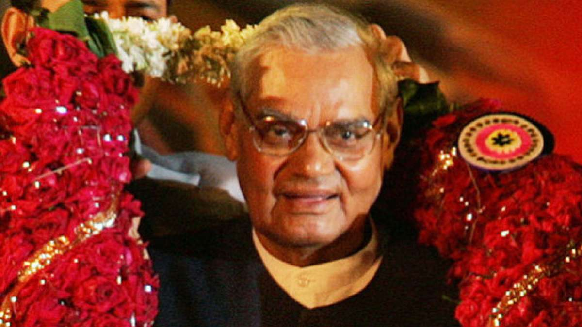 Atal Bihari Vajpayee turns 92