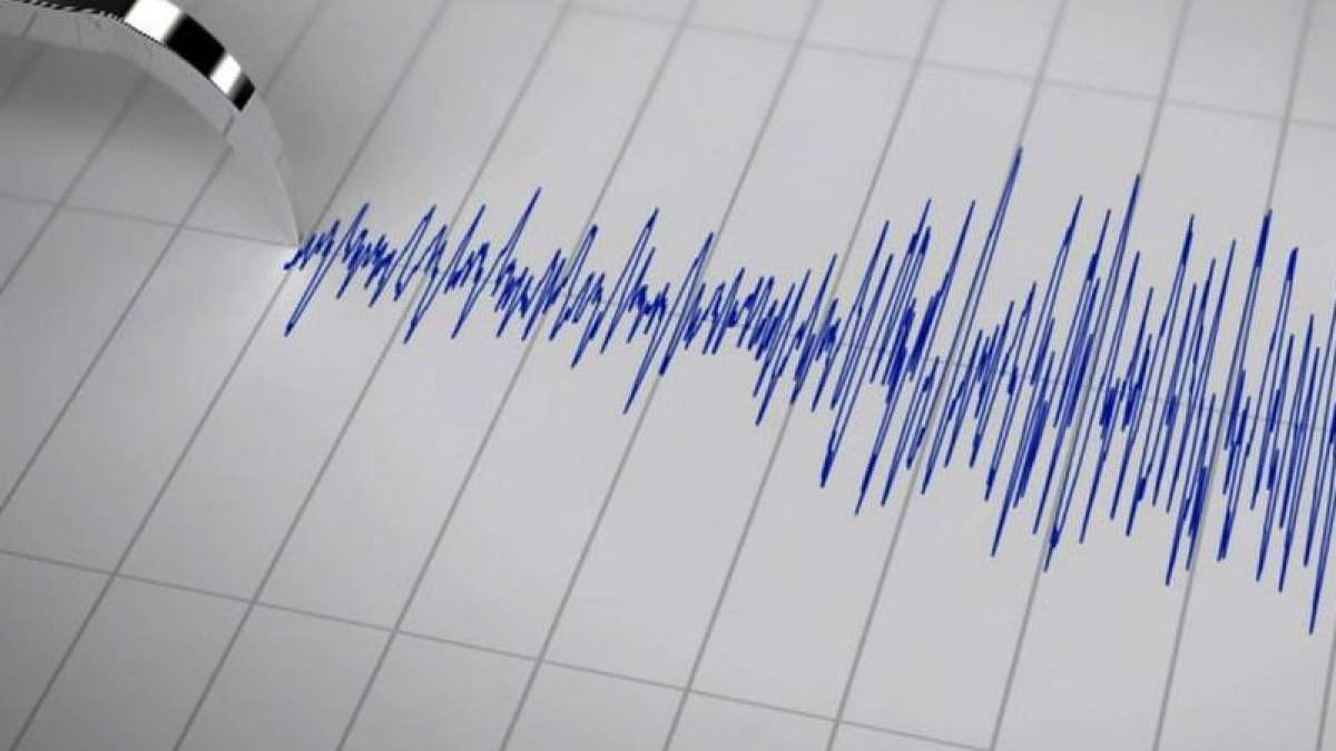 Earthquake rocks Chile
