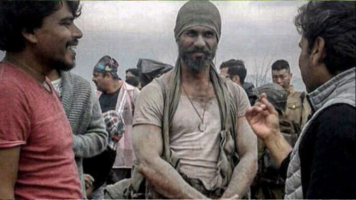 Rangoon trailer release date out