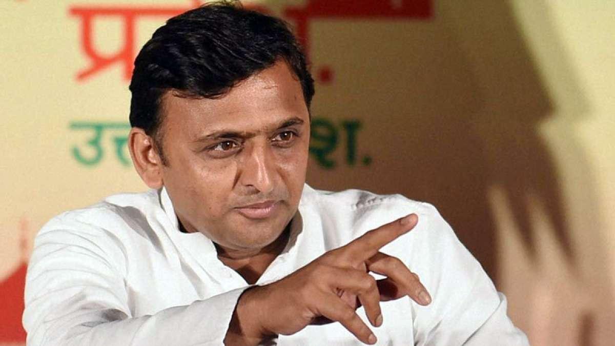 Akhilesh Yadav back in Samajwadi Party