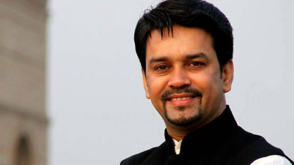 BCCI vs Lodha committee: BCCI could do better under retired judges, All the best, says Anurag Thakur