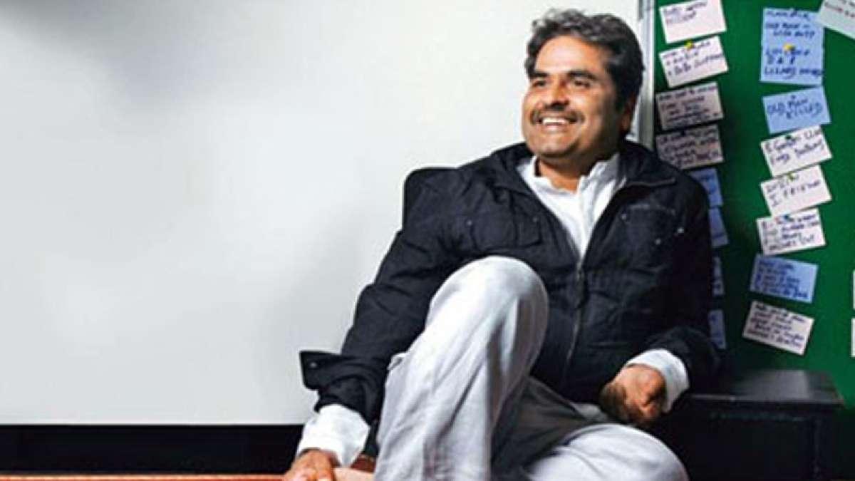 Director Vishal Bhardwaj