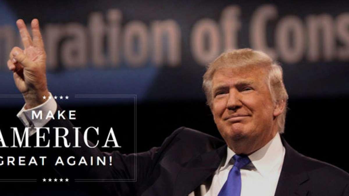 Donald Trump and H1 B Visa