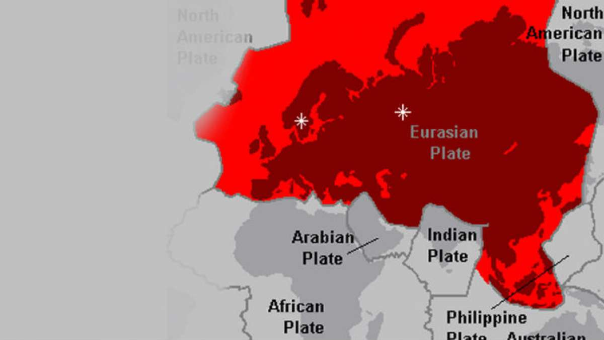 India was not isolated before colliding with Eurasian plate claim scientists
