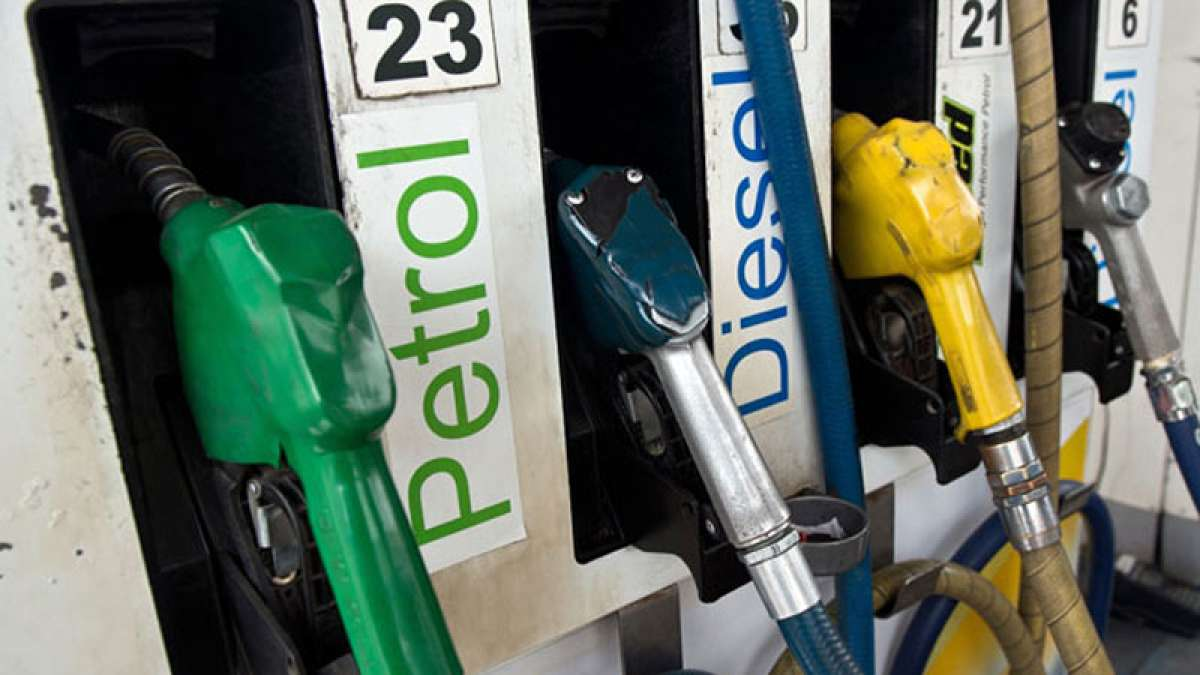 Petrol and diesel prices hiked once again