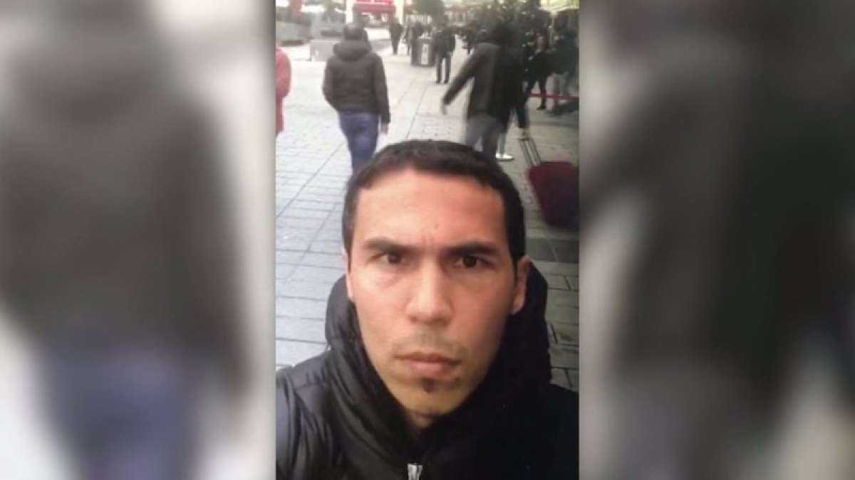 Turkey arrests New Year's Eve massacre attacker