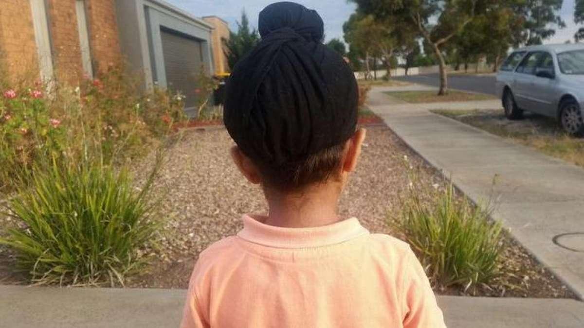 Five year old Sikh boy in Australia denied enrolment in school for wearing turban