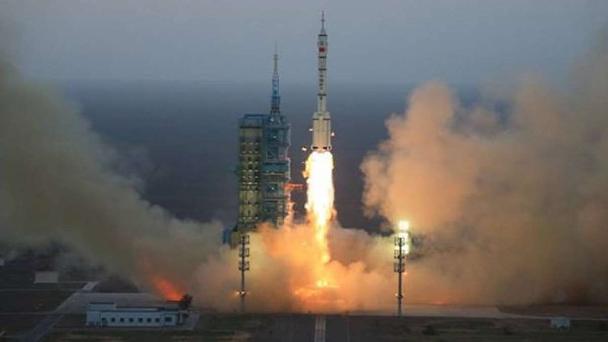 China to launch satellite for monitoring and forecasting earthquakes