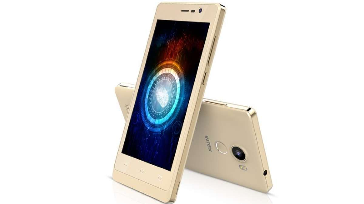Intex Cloud Style 4G Smartphone launched in india with 5-inch HD display; Check price, features and more