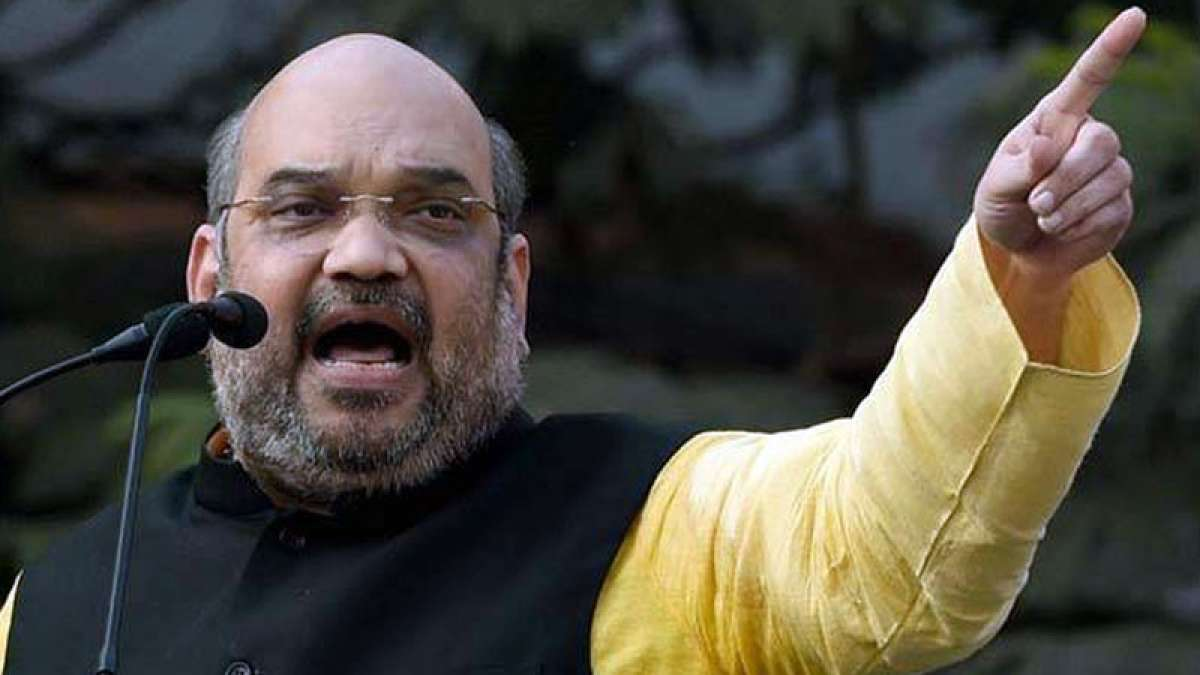 Amit Shah releases BJP poll manifesto for UP Elections 2017 - key takeaways