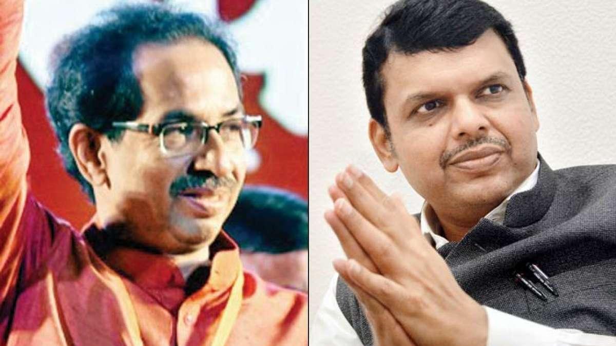 BJP doesn't need alliance with Shiv Sena: Devendra Fadnavis hits back