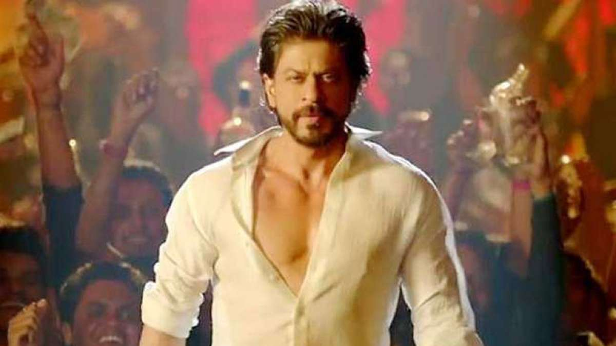 Alcohol not in menu of 'Raees' success party